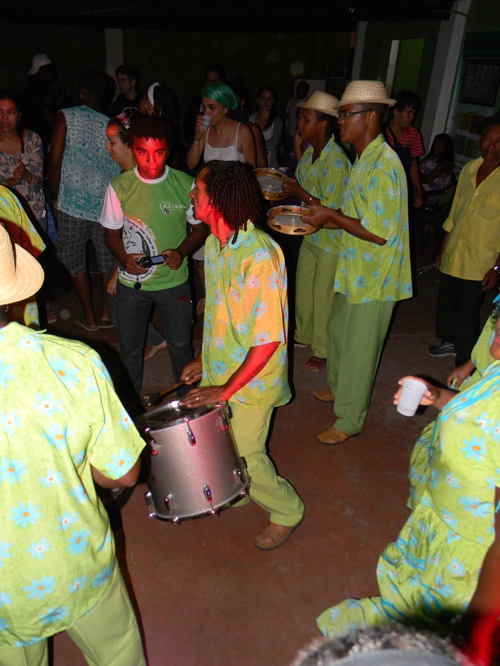 Samba de Coco Raízes de Arcoverde-PE 10 cópia