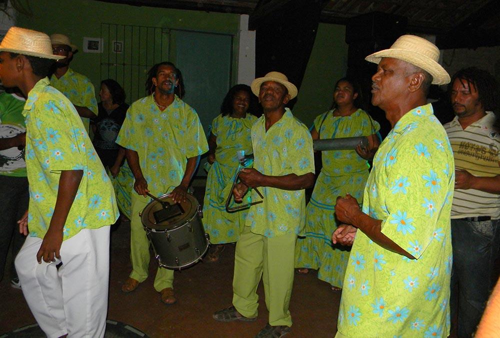 Samba de Coco Raízes de Arcoverde-PE 2 cópia