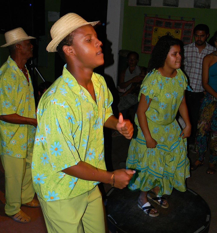 Samba de Coco Raízes de Arcoverde-PE 4 cópia