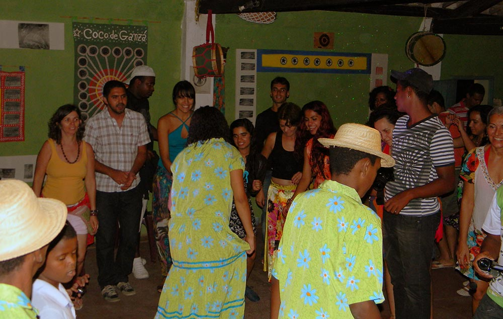 Samba de Coco Raízes de Arcoverde-PE 7 cópia
