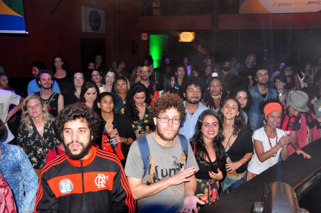 Banda de Pífanos Jaraguá Mulungu / Foto: Mariza Lima