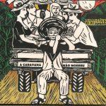CD A caravana não morreu  - 2012