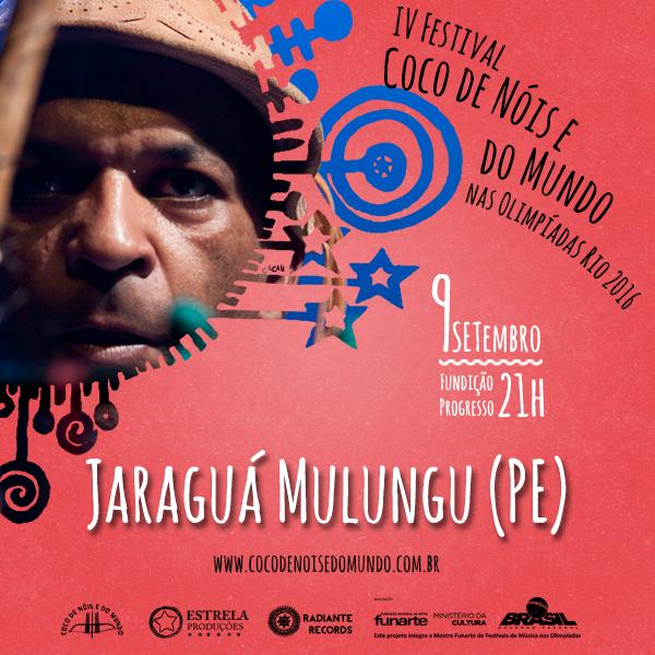 Card 06-JARAGUÁ MULUNGU - FUNDIÇÃO PROGRESSO