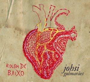 Johsi Guimarães-CD 001